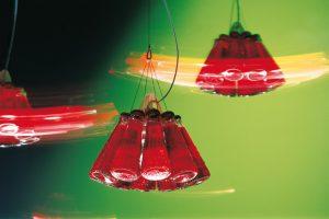 Ingo Maurer Campari Light