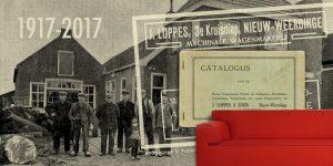 Jan Luppes Interieurs 100 jaar