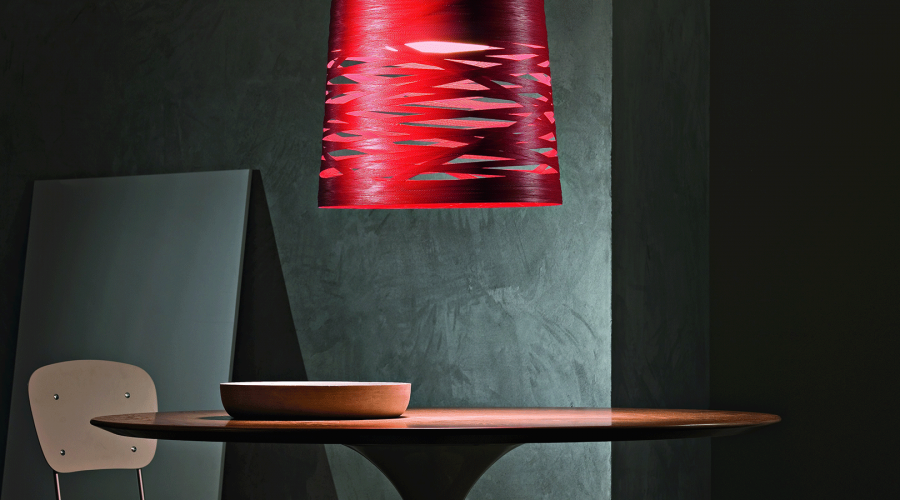 Foscarini Tress detail