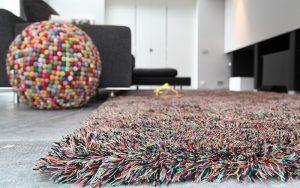 Sfeerimpressie Carpet Sign Sauvage