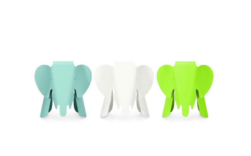 Vitra accessoires sfeerimpressie eames elephant group