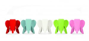 Vitra accessoires Elephants Charles &Ray Eames 1945/2008