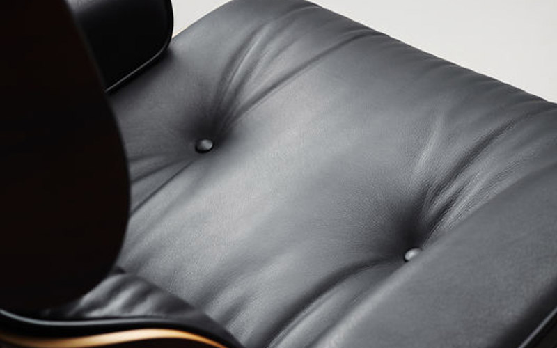 Vitra-Lounge-Chair-detail