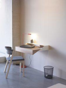 Arco Café Chair en desk