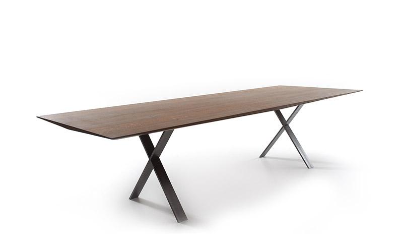 More LAX Tisch tafel