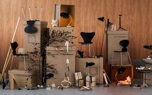 3107-divers-product-galerij Arne Jacobsen