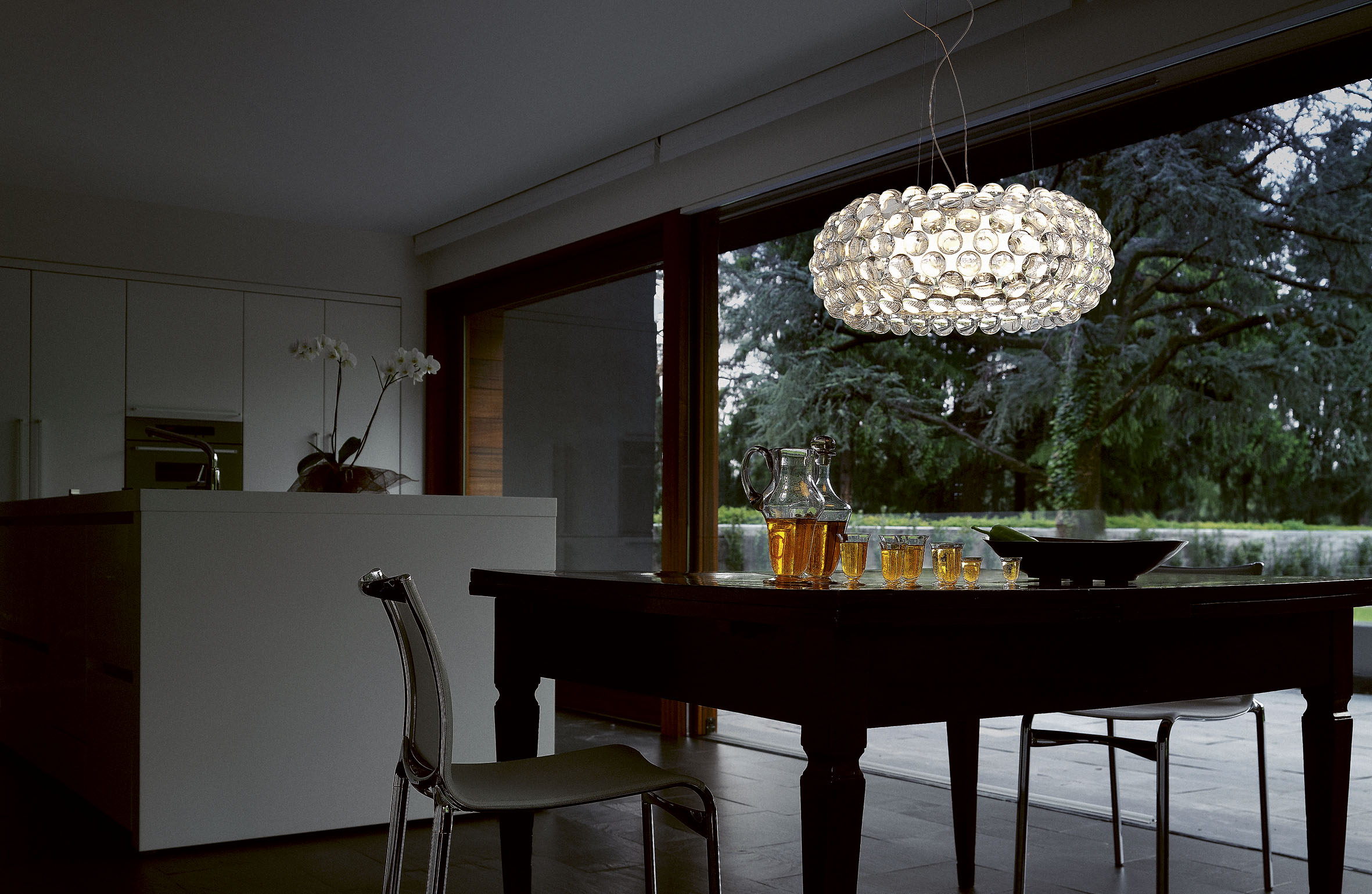 Foscarini Caboche - Jan Luppes interieurs & Melles interieur