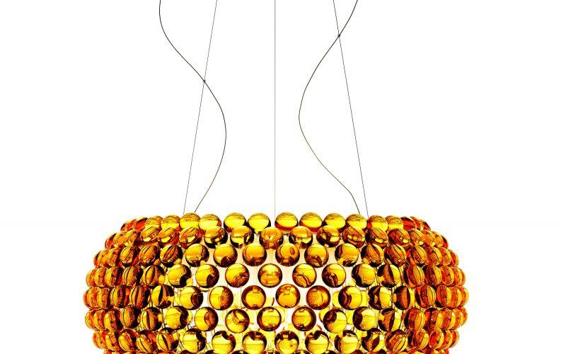 Foscarini Caboche Gold