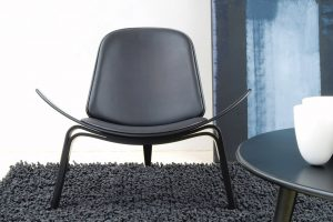 Carl Hansen CH07 Shell Chair