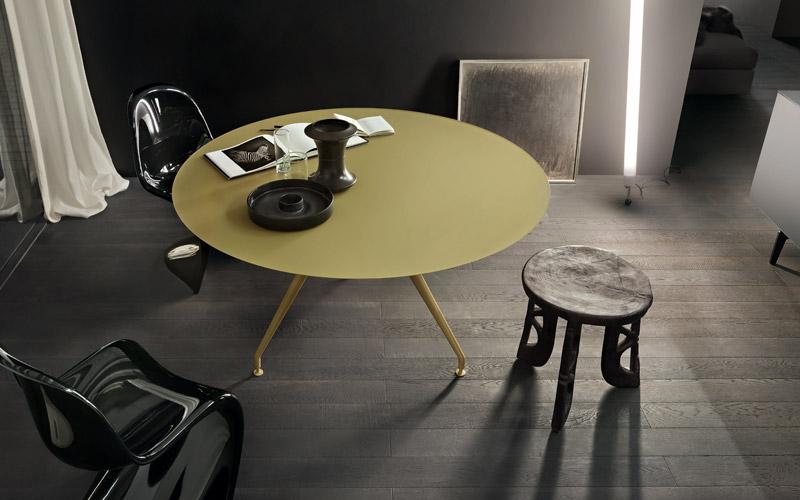 Rimadesio manta-geelproduct-galerij
