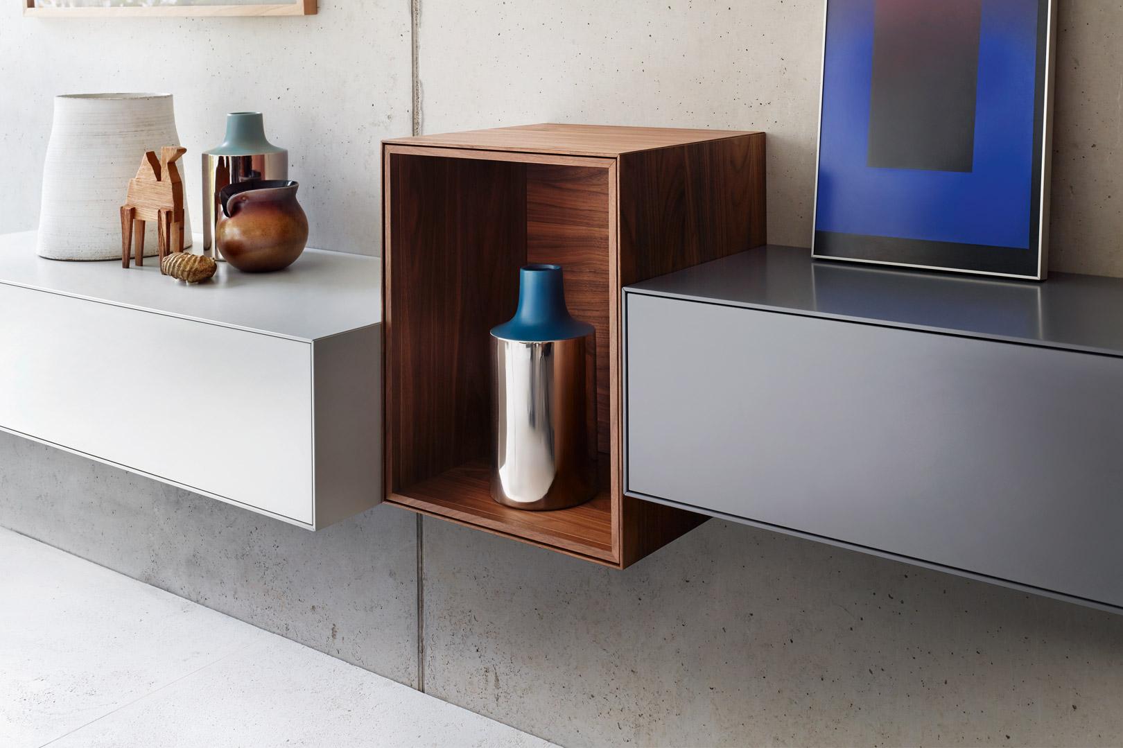 piure nex box jan luppes interieurs melles interieur. Black Bedroom Furniture Sets. Home Design Ideas