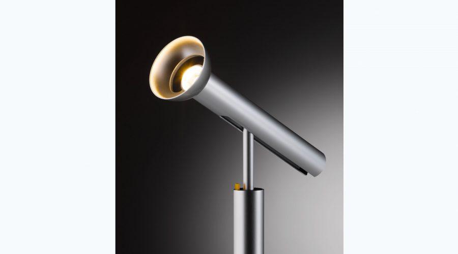 Baltensweiler Topled leeslamp