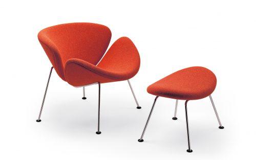 Artifort - Orange Slice - Pierre Paulin