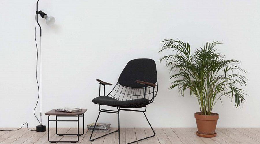 Pastoe wire jan luppes interieurs melles interieur - Westerse fauteuil ...