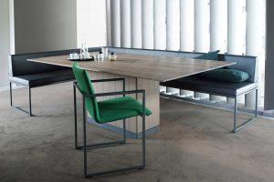 Impressie-Galerij-Arco Frame Bench-spazio
