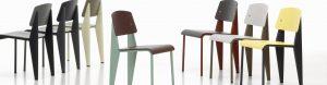 Vitra Standard Chair-1435x375