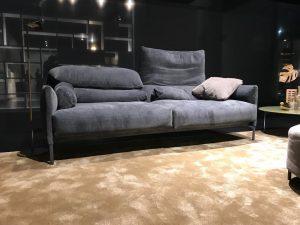 bank met veel comfort