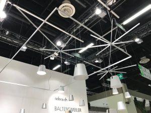 LED-lampen 2019