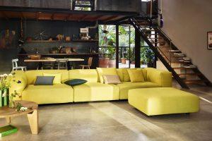 Vitra-Modular-Sofa
