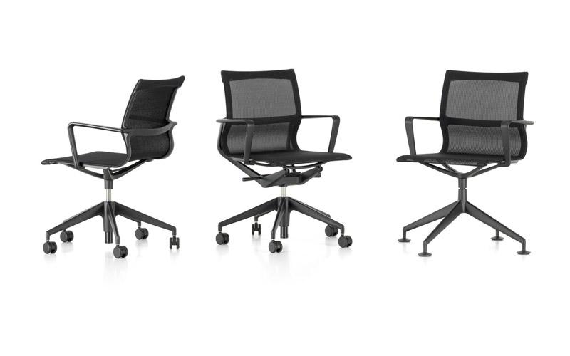 Vitra-Physix-bureaustoel